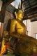 Thailand: The main Buddha at Wat Yang Kuang now enclosed in its own viharn, Suriyawong Road, Chiang Mai, northern Thailand